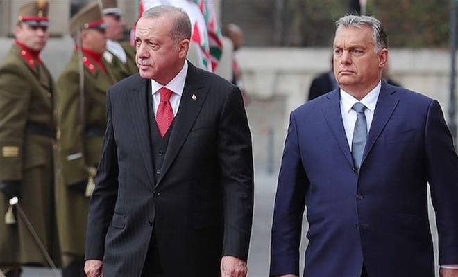 Macaristan Başbakanı Orban:  Erdoğan'ı makamından uzaklaştırmak için çalışıyorlar''