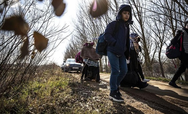 Avrupa'da 18 binden fazla göçmen çocuk 'kayıp'