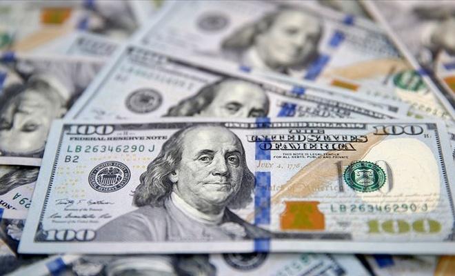 Merkez Bankası rezervleri 85 milyar 489 milyon dolar oldu