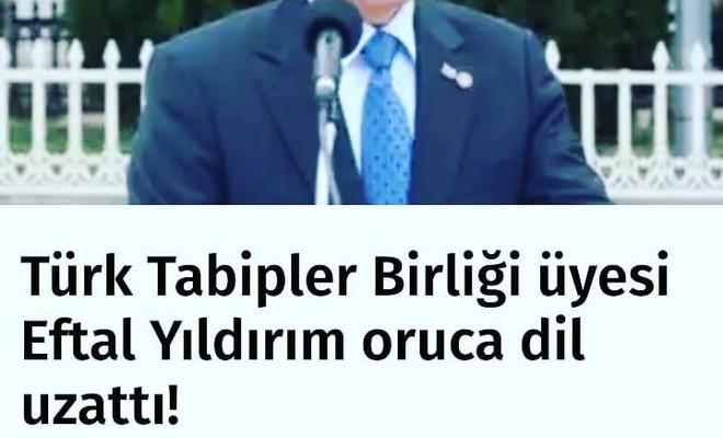 Türk Tabipler Birliği mi?  Tıbba ideoloji giydirenler Birliği mi?