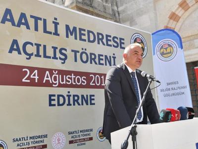 Türkiye'nin tarihi dokusuna yaklaşabilecek ikinci bir ülke yok