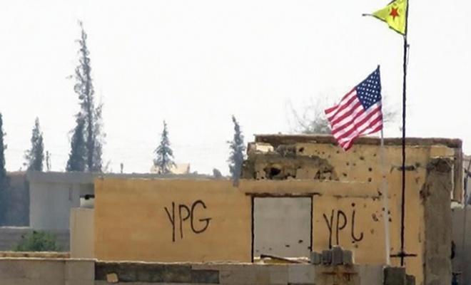 Erdoğan-Trump görüşmesi öncesi ABD'den YPG açıklaması!