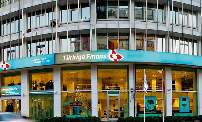Türkiye Finans 377,4 milyon TL kâr etti