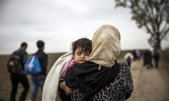 Suudi Arabistan`da bir yılda 32 bin göçmen yakalandı
