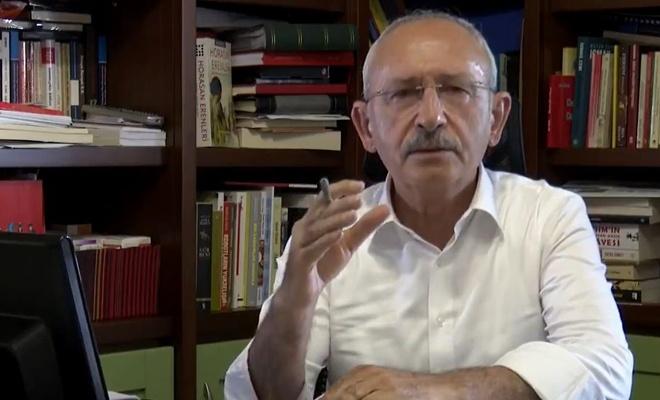 Kılıçdaroğlu'ndan mülteci açıklaması!