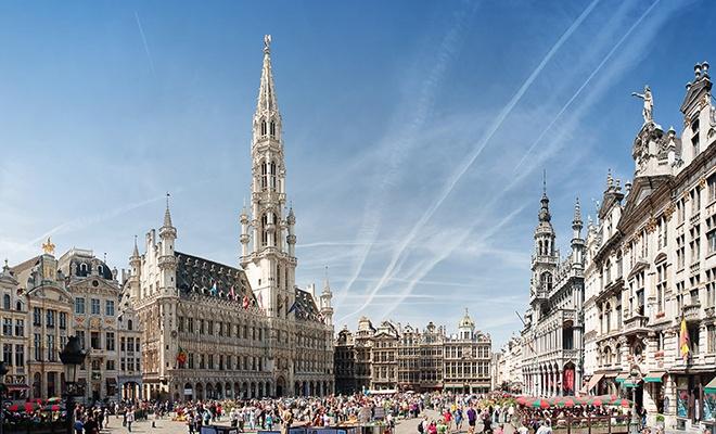 Belçika'da su krizi?