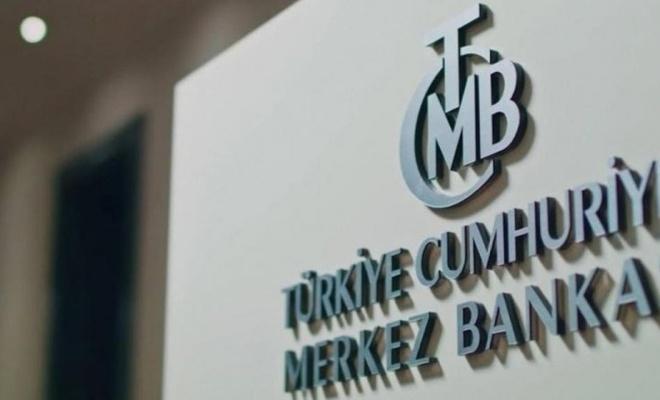 Merkez Bankası rezervlerdeki son rakamları açıkladı
