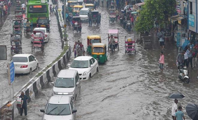 Son 25 yılın en şiddetli muson yağışları: Zarar büyük!