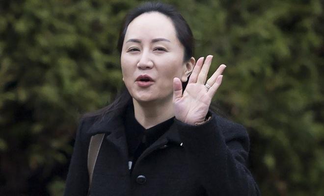 Çin'den Huawei yöneticisine destek: Suçlamalar uydurma!