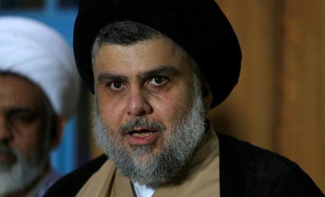"""Sadr'dan """"Filistin'e destek mitingi"""" çağrısı"""