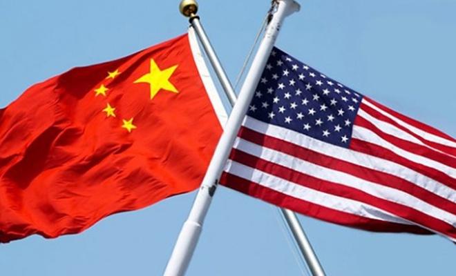 ABD'den Çin'e ek tarife!