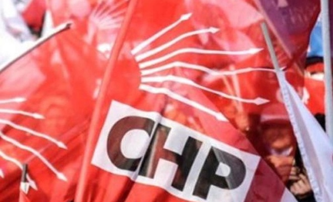 CHP yönetimi görevden alındı