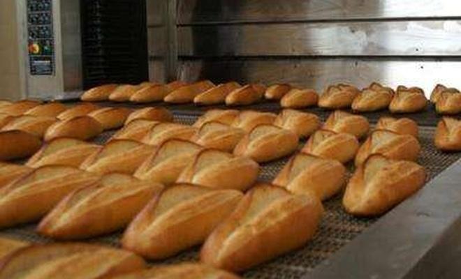 Van'da ekmeğe 25 kuruş zam yapıldı
