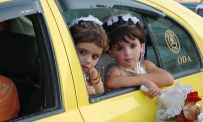Abluka altındaki Gazze`de gençler evlenemiyor