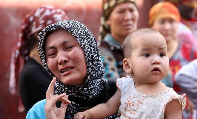 Doğu Türkistan çocuk raporu yayımlandı