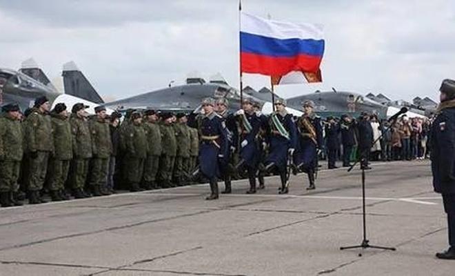 Rusya kaynaklı tehditler savaşa neden olabilecek boyutta