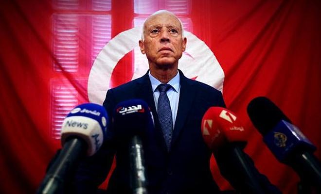 Tunus Cumhurbaşkanı 34 Filistinliye vatandaşlık verdi