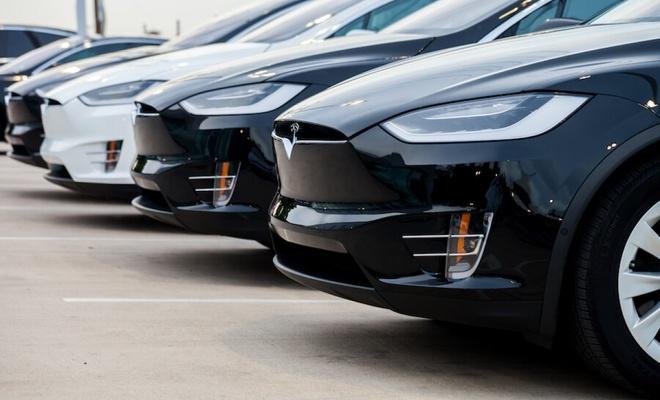 Avrupa, 2030 yılına kadar 30 milyon elektrikli araç istiyor