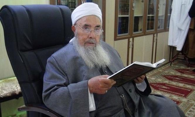 Sheikh Sayyid Muhammed Maruf passed away