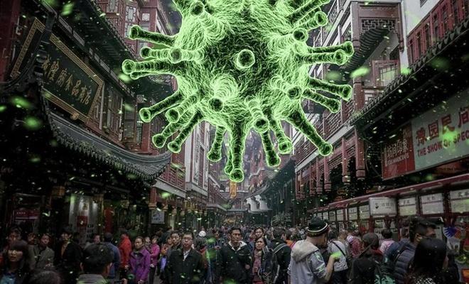 Dünya geneli Coronavirus vaka sayısı 13 milyonu 400 bini geçti