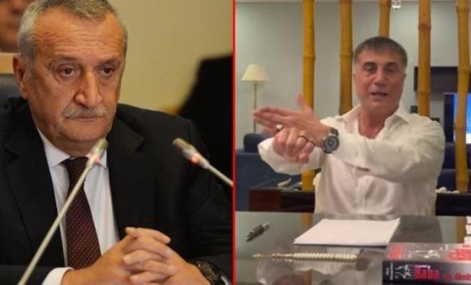 Derin Kavga; Sedat Peker- Mehmet Ağar- Süleyman Soylu- Hakan Fidan- Albayrak