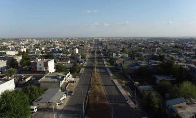 Şanlıurfa Viranşehir'de Covid-19'dan hayatını kaybedenlerin sayısı 3'e yükseldi