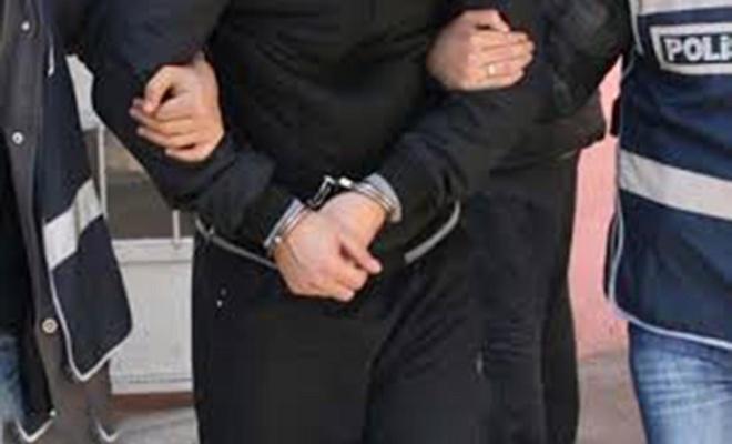 FETÖ operasyonu: 9 gözaltı