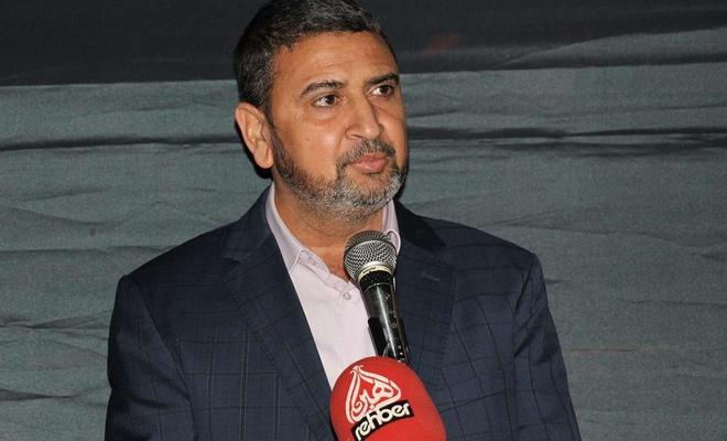 HAMAS Sözcüsü Ebu Zuhri: İnşallah zafer yakındır