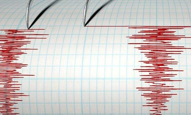Samsun'da 3.7 büyüklüğünde deprem