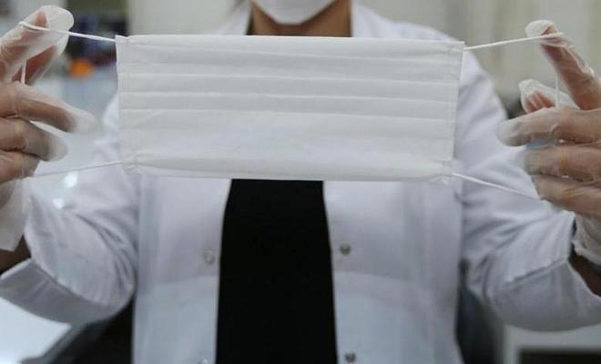 Maske kumaşı ithalatında gümrük vergisi oranı 30 Eylül'e kadar sıfırlandı