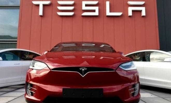 Tesla, Almanya'daki fabrikasında yılda 500 bin araç üretecek