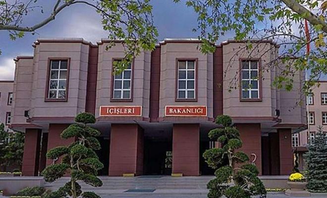 İçişleri Bakanlığından Maltepe Kaymakamı'nın sürgün edildiği iddialarına ilişkin açıklama