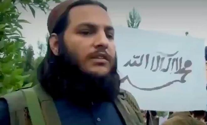 Taliban liderine suikastı DAEŞ üstlendi