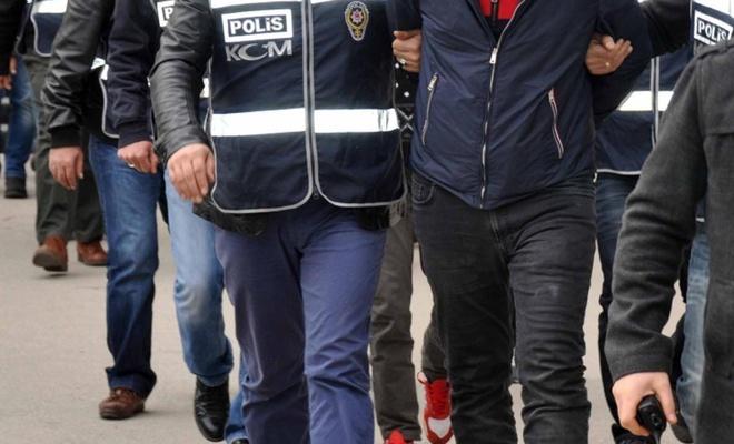 Çeşitli suçlardan aranan 46 şüpheli yakalandı