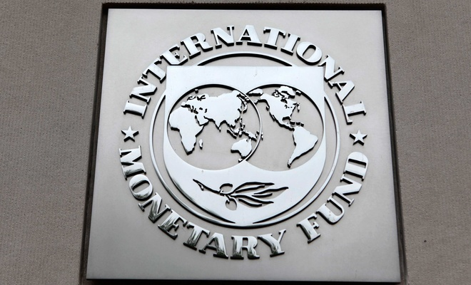 IMF'den Çin yorumu