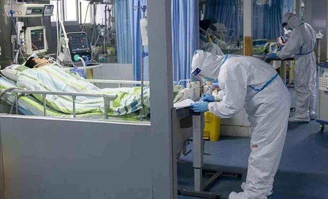 Dünya geneli Coronavirus'ten iyileşenlerin sayısı 41 milyonu aştı