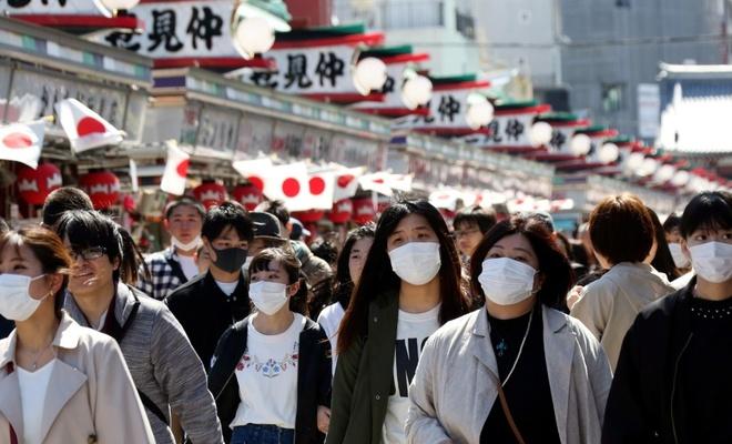 OECD'den Japon kadınlarına yönelik ilginç rapor