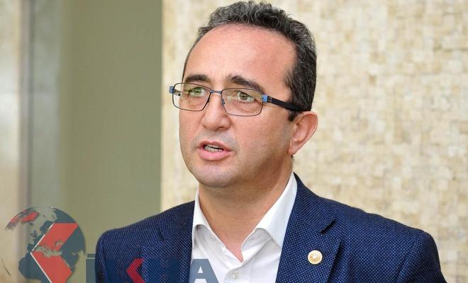 CHP Genel Başkan Yardımcısı`na silahlı saldırı