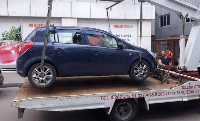 EGM, yanlış park nedeniyle çekilen araçlarla ilgili uyarıda bulundu