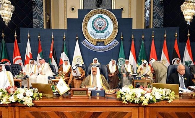 Arap Birliği, Türkiye'nin operasyonuna karşı çıkıyor