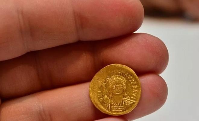 Batman Müzesi'nde 20 altın sıkke kayboldu: Piyasa değeri 10 milyon lira