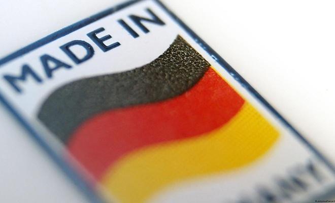 Almanya'da ihracat azaldı