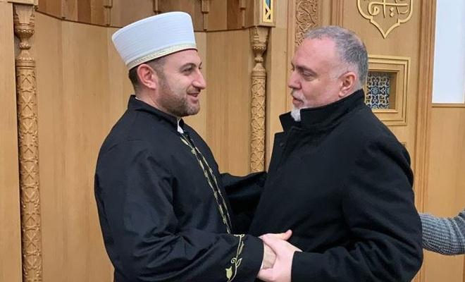 Yusuf İslam'ın medya danışmanı Müslüman oldu