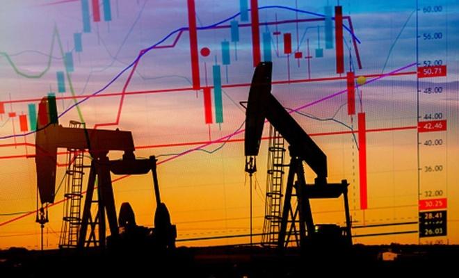 Uluslararası piyasalarda petrol fiyatlarındaki dalgalı seyir devam ediyor