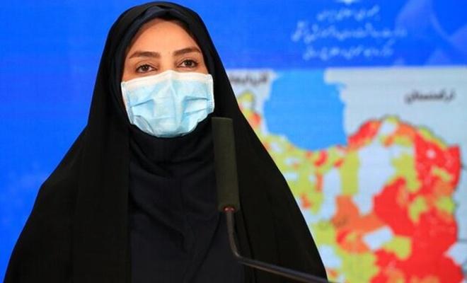 İran'da Coronavirus'e yakalanan 288 bin 620 kişi iyileşti
