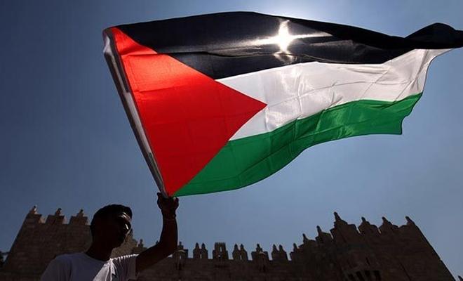 18 yaşındaki Filistinli gencin dövülerek katledilmesine tepki!