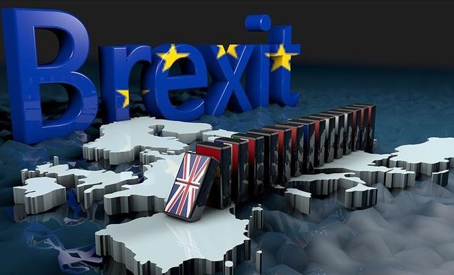 İngiltere'yi bölecek Brexit anlaşması!