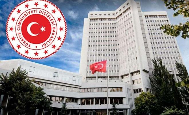 Türkiye ile Yunanistan arasında istikşafi görüşmeler bugün başlıyor