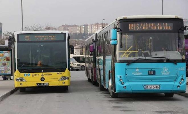O tarihte İstanbul'da toplu ulaşım ücretsiz olacak