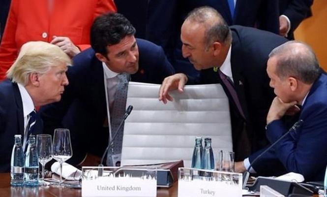 ABD, Türkiye`ye hep kendi ajandasını dayattı